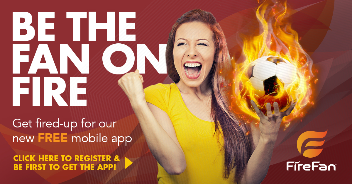 Review of Fire Fan Sports App