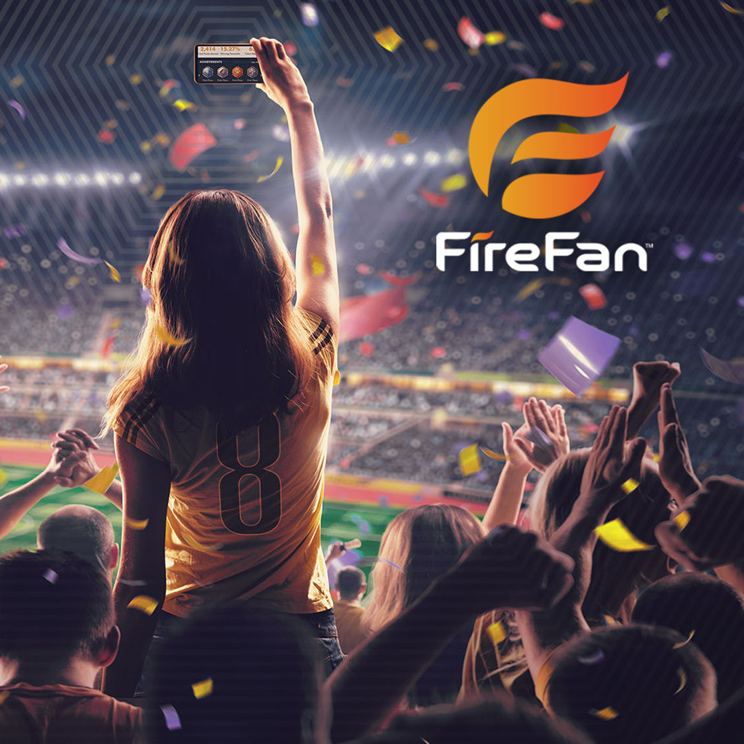 Fire Fan